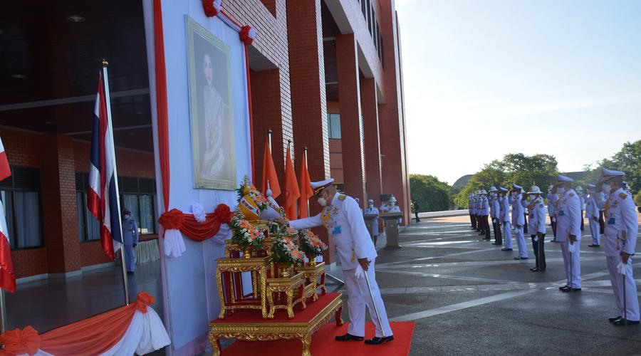 กิจกรรมเฉลิมพระเกียรติ สมเด็จเจ้าฟ้าฯ ศรีสวางควัฒน วรขัตติยราชนารี เนื่องในวันเคล้ายวันประสูติ 4 กรกฎาคม 2564